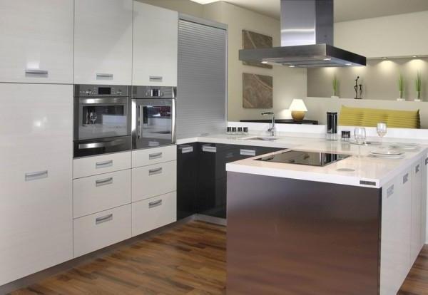 Cocinas a medida carpinteros pontevedra for Cocinas muebles a medida